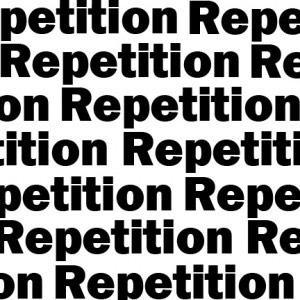 "A relatively new learning technique called ""spaced repetition"" involves breaking up information into small chunks and reviewing them consistently over a long period of time."