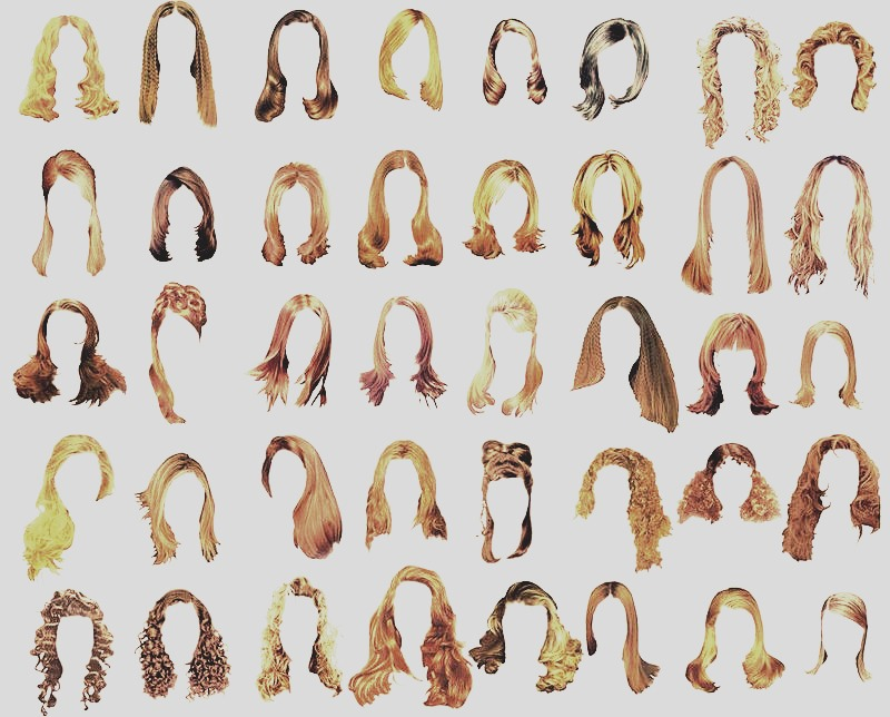 """Katy collects celebrities' hair.  She actually has pieces of Miley Cyrus and Taylor Swift's hair in her purse!  """"One of the first times I went to the Grammys, I got to share a dressing room with Miley Cyrus and Taylor Swift. I asked them for a lock of their hair from each one of them,"""" she said."""