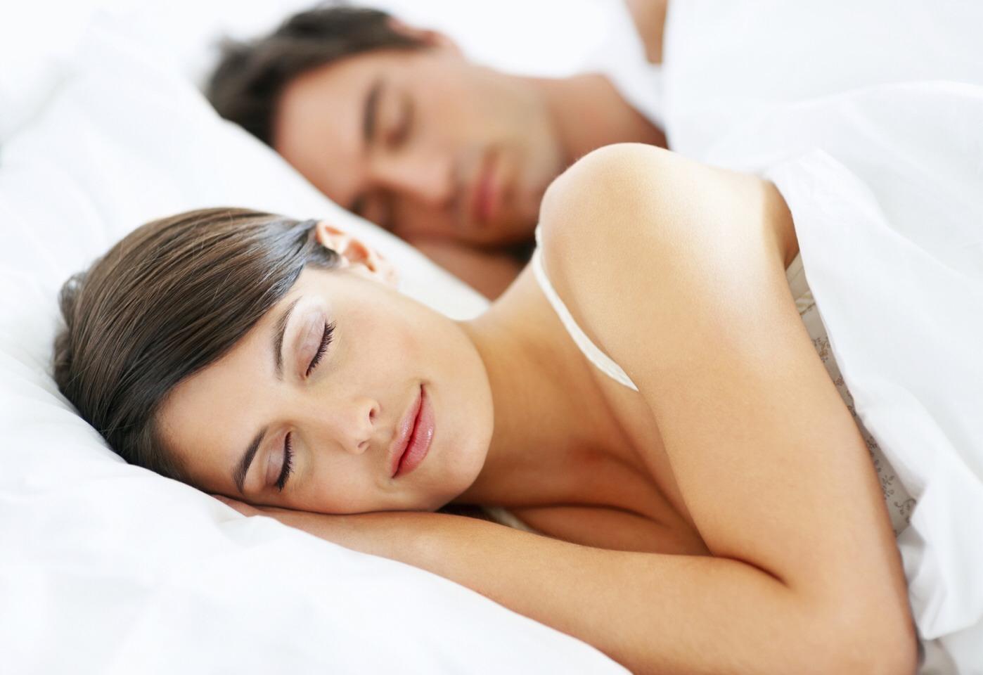 Ensure a regular sleep schedule.