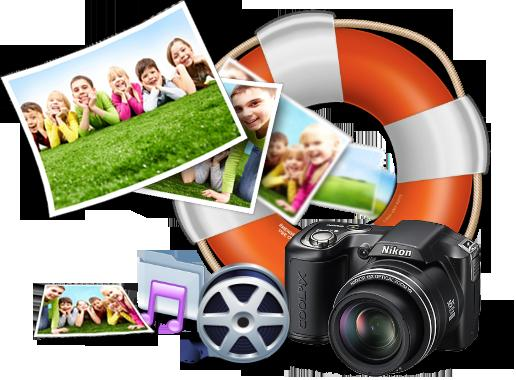 Everyone has a digital camera these days. It is used by many people to record wonderful moments forever. But digital pictures are easier to lose than the traditional pictures because of its delete button or feature.  A mistakenly deletion can lead to permanent lose of your data.
