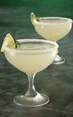 Delicious and potent margaritas! Be careful how much you drink!! These will come back to bite you!
