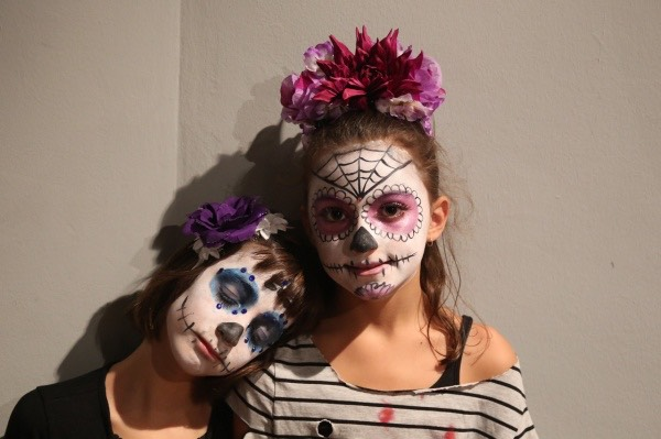 Halloween Makeup Ideas For Kids.The Best Halloween Makeup Ideas For Kids By Nunita Nice