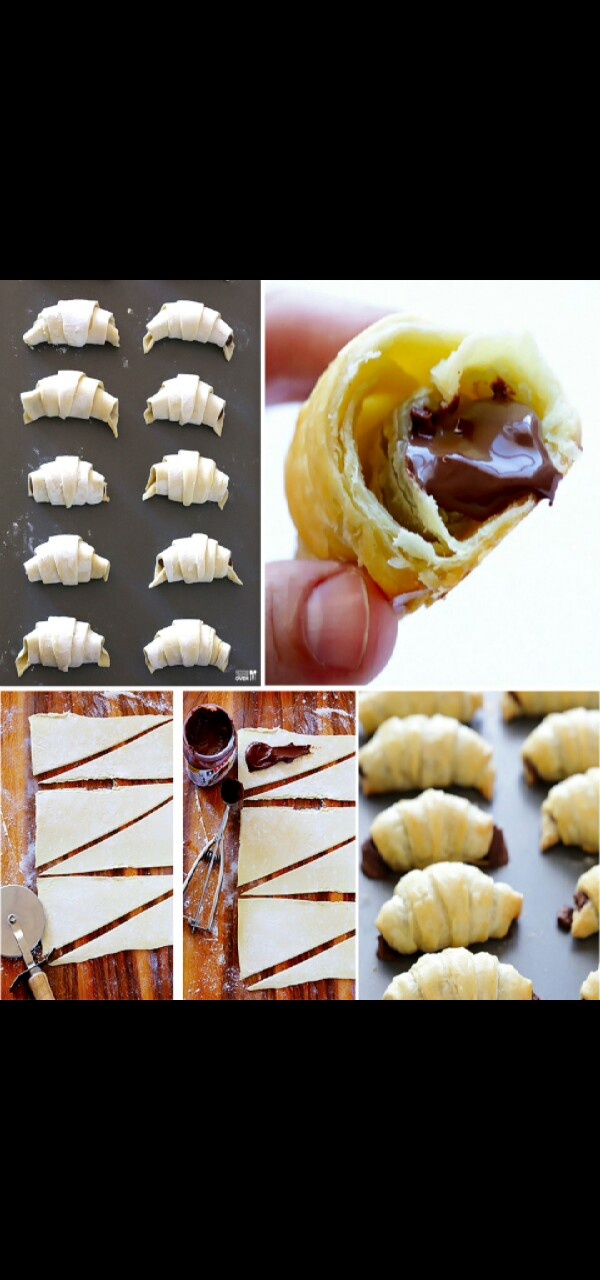 you can add, banana slices, peanut butter or mini marshmallows!.