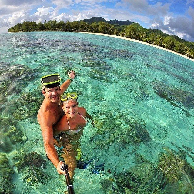 Rorotonga, Cook Islands