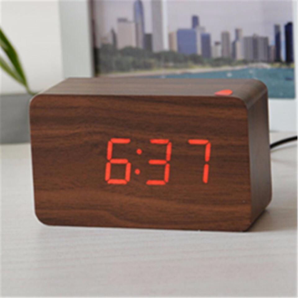 This alarm clock is a solid digital clock.... It's simple yet unique 💖😛😄