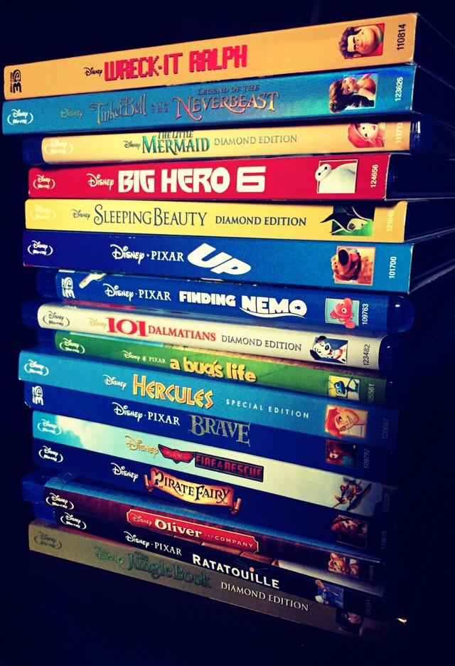 Musely - 24 disney movies secrets