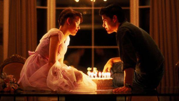 4. Sixteen Candles (1984)