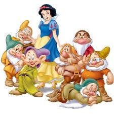 5// Snow White