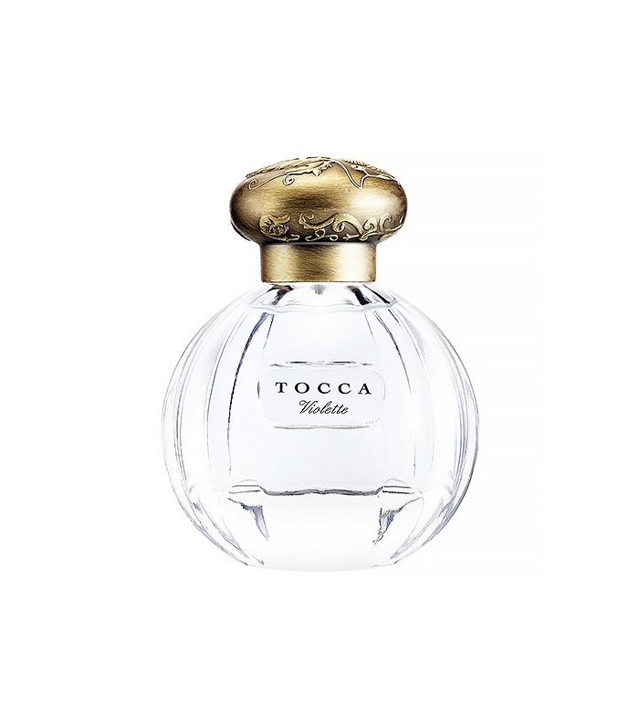 The Elegant Fragrance  Tocca Beauty Violette ($15) With its elegant bottle shape and luxurious smell, this spray is the ideal gift for the most sophisticated girl on your list.
