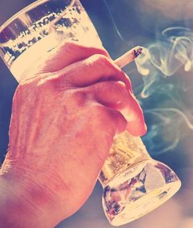 Kick the bad habits!!