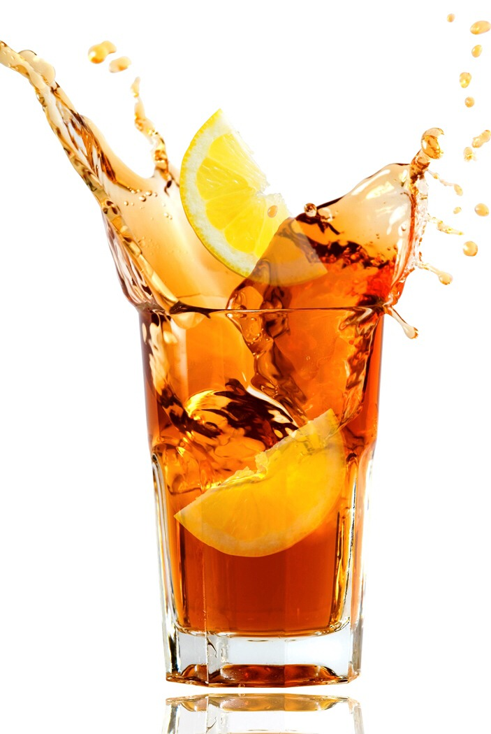Beverages may not appear to have to have much substance, but they can contributes enough calories to single-handed lay break an otherwise effective diet so it's important to not drink all your calories. Replace your sugary beverages with healthier choices like tea or water.