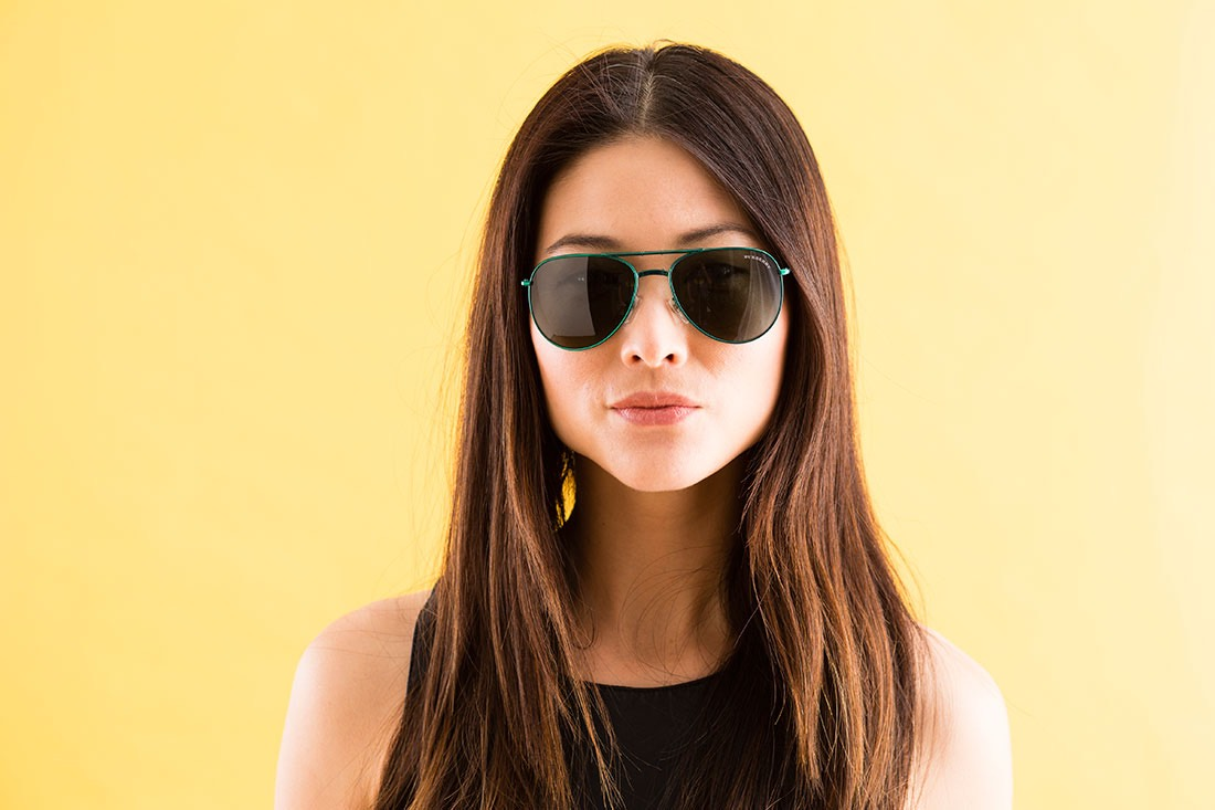 Check this out to figure out what shades you should be wearing once and for all.