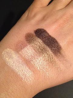 They are also very pigmented as well these are the best hands down cost ($1.99-$ 6.99)