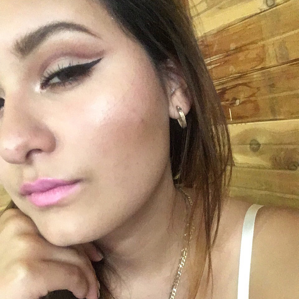 Quince cut crease look