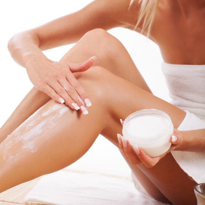 Make sure you moisturize later ! 💦 🔹 Shea butter  🔹 coconut oil