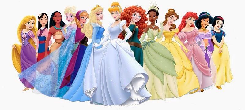 Videos  1. Cinderella 2. Repunzel 3. Snow White  4. Ariel 5. Tiana 🎀💛🎀💛🎀