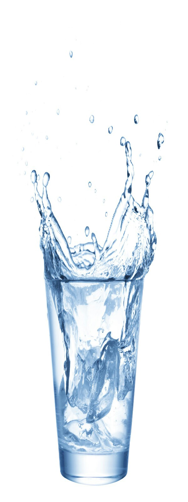 Drinking a glass of water before eating can make you feel more full, resulting in weight loss