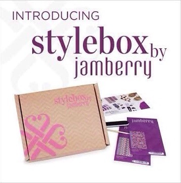 Can't get enough? Subscribe to Stylebox and get 2 wraps every month!  http://www.kptrejo.jamberrynails.net/stylebox/Start.aspx