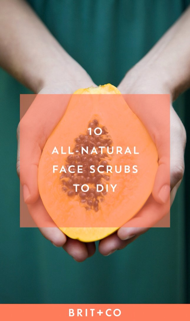 Let's be real, here. Everyone's favorite part about their skin regimen is exfoliating, right?It brings new life to your face by rubbing away dead skin + cleansing your pores. But those microbeads in many of the big name cleansers are no good for your skinorthe environment.