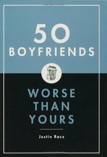 50 BFs Worse Than Yours Book 📖 $ @ http://www.amazon.com/gp/aw/d/1596910569