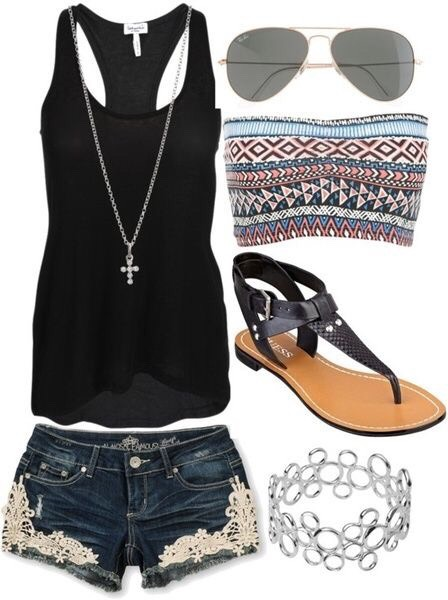 This outfit is my personal favorite because of the way it's comfortable as well as stylish.