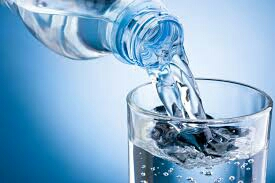 9. Water!  Water helps the body to process and flush out toxins faster, which makes it a quick and easy natural method that will make yourhair growa lot faster. Always keep a glass of cold water by your side to keep yourself hydrated! This also helps with your skins natural glow as well!