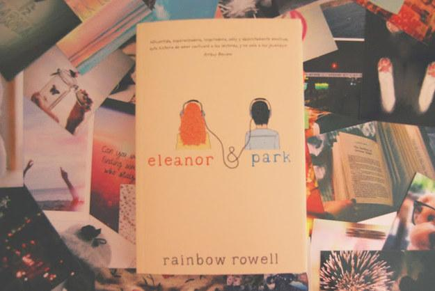 In this story about falling in love for the first time, teenage misfits Eleanor and Park meet on the school bus and connect over comic books and music. They deal with issues of race and child abuse, and cling to a relationship that is  doomed to fail. The honest writing is both funny & heartbreaking