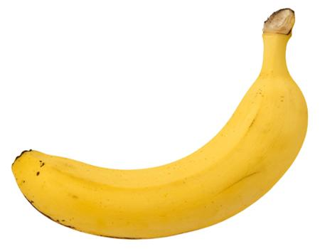 Take 1 Ripe Banana  Banana has antioxidants and mineral that fights against wrinkles and makes the skin glow.