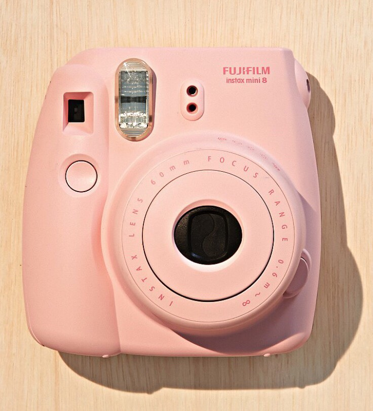 This mini camera would be great for capturing memories. If you're like me you will want to post these pics all over your room. It's only $100 but Urban is having a sale so I'm sure you can find it for a great price.