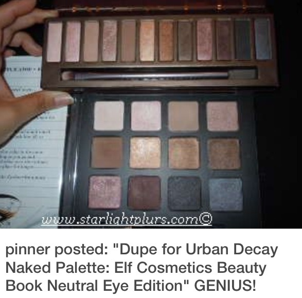 http://www.starlightplurs.com/2011/03/dupe-for-urban-decay-naked-palette-elf.html?m=1