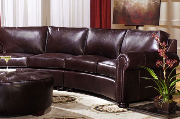 If you're furniture shopping, opt for leather-covered furniture, which isn't conducive to mites like cloth upholstery.