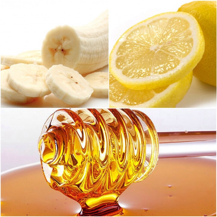 Skin care Banana reflects the skin fabulously. Mash a ripe banana and add two tablespoon of honey and squeeze a little lemon juice, too. Prepare a paste and apply it on the skin. Leave it for getting dry and then wash with cold water. It will offer a radiant glow on the skin.