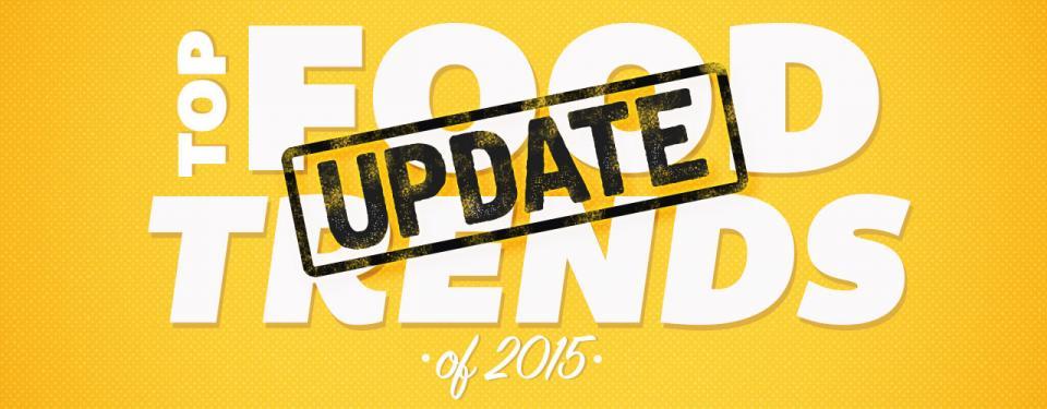 Originally posted:   http://www.webstaurantstore.com/blog/1778/top-food-trends-of-2015-update.html