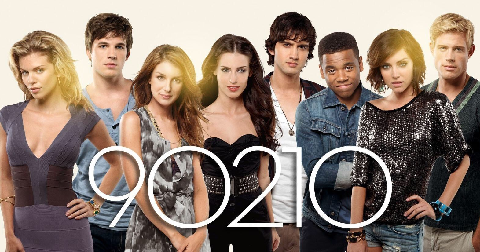 90210. I haven't seen the older version but the newer one is amazing