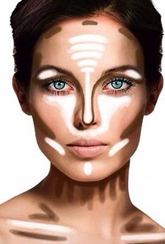 2. be careful when selecting a foundation not all are good for your skin! some cause break outs and ruins your skin, figure out how your skin is (oily, dry, neutral, etc.) remember you know your skin the best :)