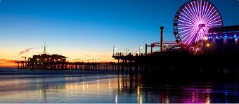 Los Angeles / Santa Monica