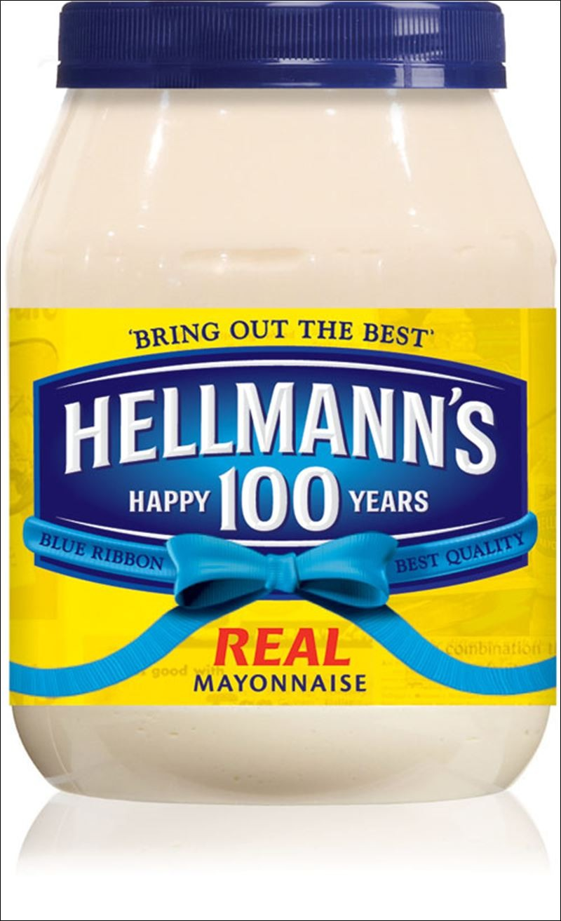 2 tbsp. mayonnaise. My mother has treated my hair with mayonnaise since I was a little girl. Here, it goes hand in hand with the egg to provide protein and fat to revitalize hair.