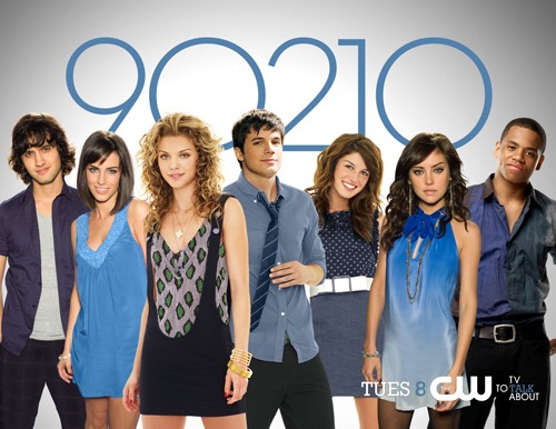 90210 is a teenage drama about a young girl named Annie who moves to a new house and high school with her parents and adopted brother, Dixon. She immediately gets on the wrong side of popular girl, Niaomi who makes her life a living hell.