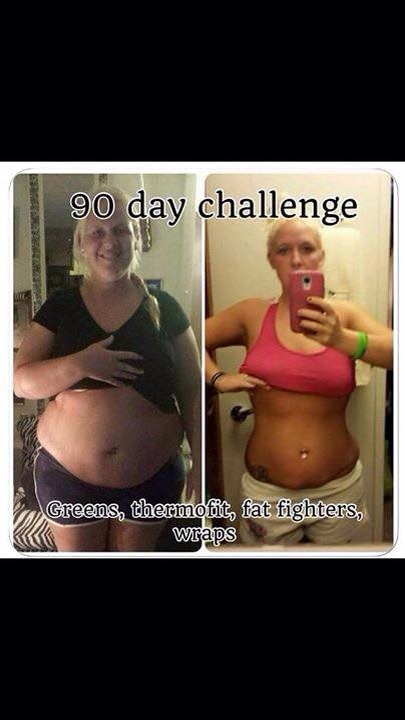 If paired with a healthy life style, exercise clean eating habits etc.. It works will change your life!!!!