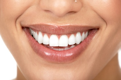 Whiter Teeth Nohigh Cost 1 Tsp Baking Soda And One Tsp Of Water