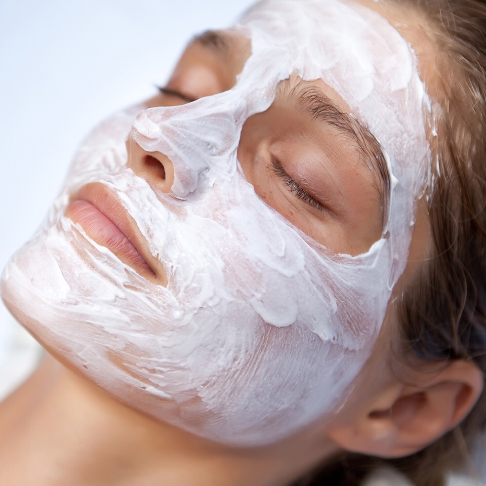 11 Rules Women with Great Skin Always Follow by Sara