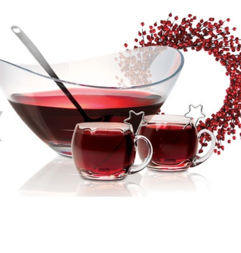 Please see next for Holiday Glogg ingredients.