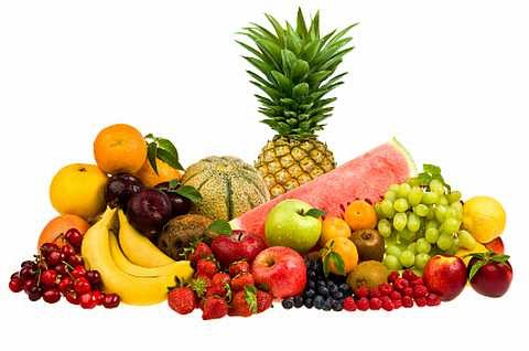 Your body burns more calories digesting these foods than the calories they carry, making it a negative calorie!!!