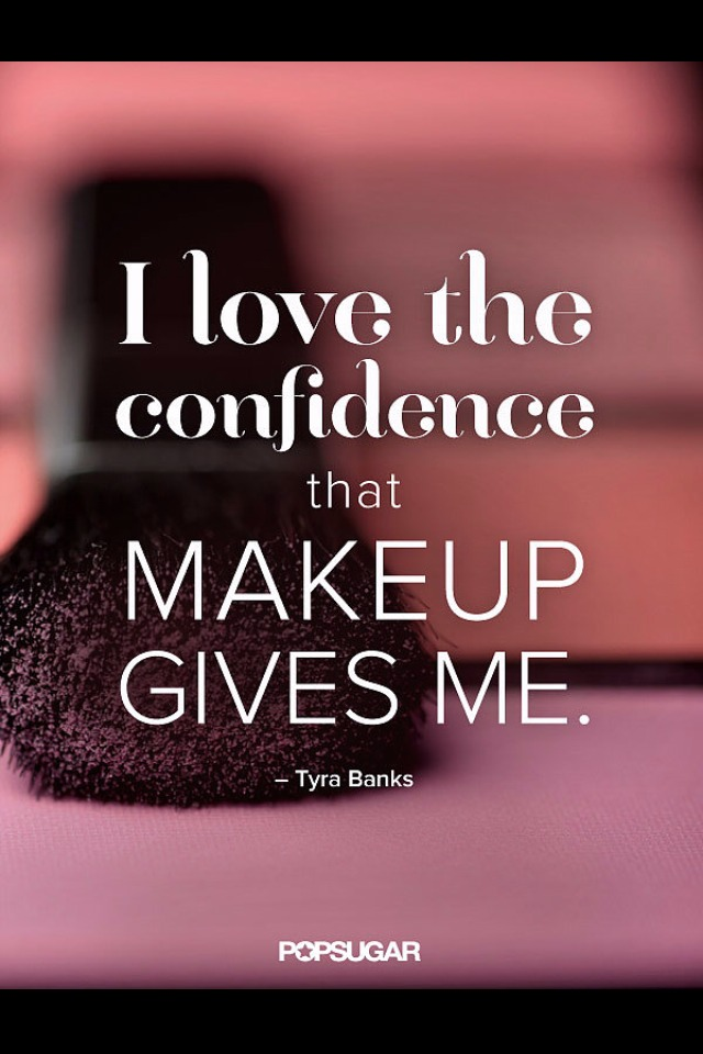 Quotes About Makeup 76 quotes