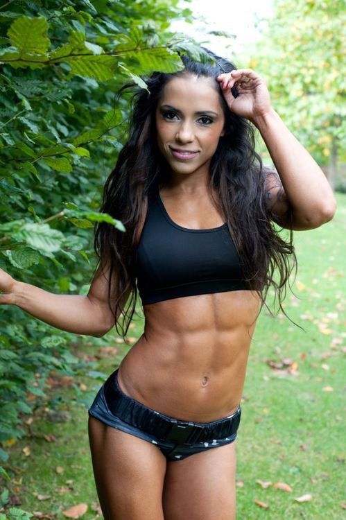 This workout will help you lose weight and look great!!!