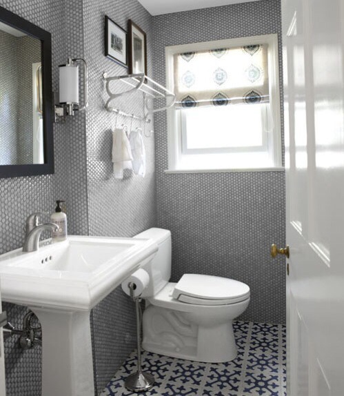 Musely - How to make your bathroom smell good