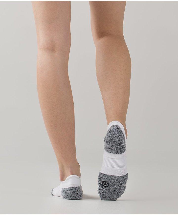 Lululemon High Speed SockLululemon High Speed Sock($14)