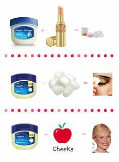 Moisturizing Lipstick! Plumper Lips! Plump Cheeks!