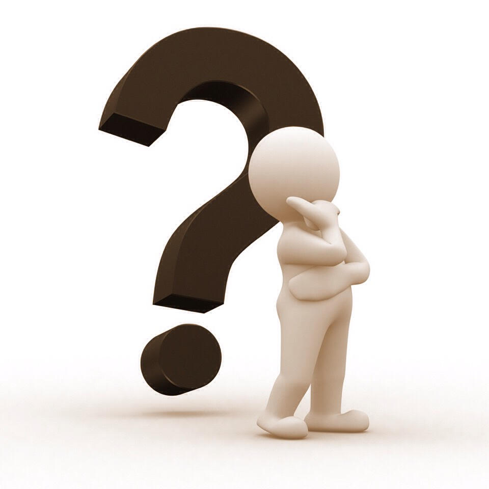 If you have any questions about any part of what the employer says or about the job don't be a afraid to ask, this way you can make sure this job is for you and you understand everything. This will also make you appear confident again.