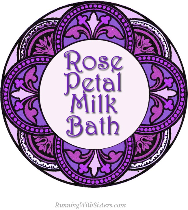 Here's your printable label 🌹☺️